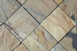Slate tile 1