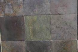 Slate tile 3