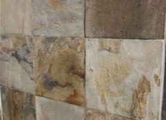 Slate tile 4
