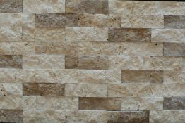 Coco Travertine $ 5.59 sqft