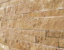 Almond Travertine $ 5.59 sqft
