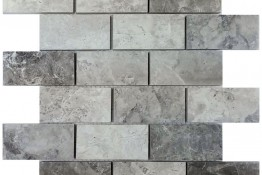 Mosaic marble and natural stone 4