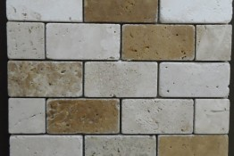 Mosaic marble and natural stone 5