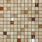 Mosaic stone + glass 5