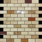 Mosaic stone + glass 6