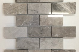Mosaic marble and natural stone 8
