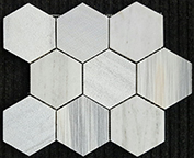 Mosaic marble and natural stone 14