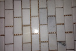 Mosaic marble and natural stone 25