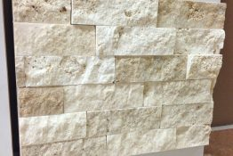 Ivory Travertine $ 5.59 sqft
