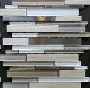 Emporia Glass Stone Steel