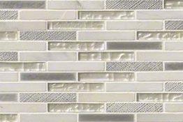 Mosaic stone + glass + metal 3